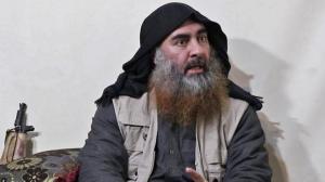 Líder de Estado Islámico reaparece en mensaje casi 5 meses después de vídeo