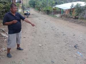 Hombre de 30 años fue asesinado en El Carmen