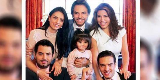 Eugenio Derbez y su familia estrenarán un 'reality show' en Pantaya y Amazon