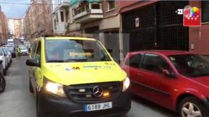 Un ecuatoriano asesina a su pareja en presencia de sus dos hijas en Madrid