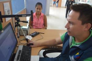 1300 habitantes de Santo Domingo de los Tsáchilas se beneficiaran con iscripciones de nacimientos y cedulación