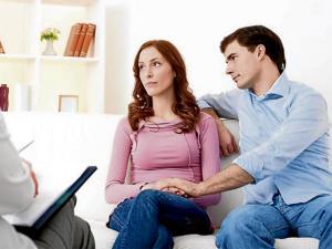 La terapia de pareja es muy necesaria