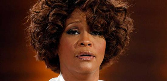 El holograma de Whitney Houston sale de gira
