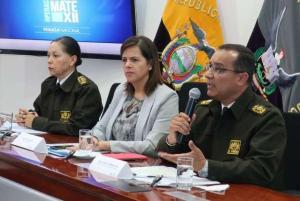 Detienen al gerente de la empresa acusada de filtración masiva de datos de ecuatorianos