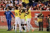 Ecuador jugará un encuentro amistoso ante Argentina en octubre