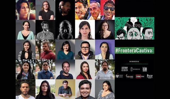 Trabajos de periodistas de 12 países son finalistas del Premio Gabo