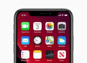 Apple ya permite descargar iOS 13 un día antes de que salga el nuevo iPhone