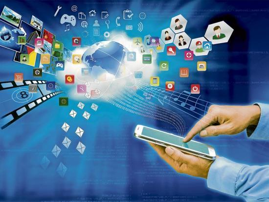 Información digital vs. contaminación