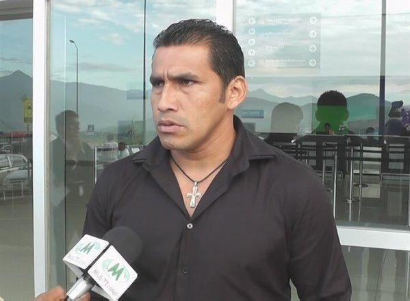 Asencio: 'No podemos darle el mejor equipo del Ecuador a un argentino''