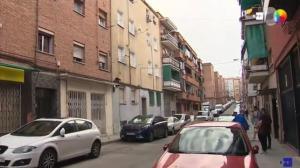 Ecuatoriano que mató en Madrid a su pareja ante sus hijas pasa hoy ante juez