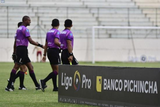 Emelec, Nacional, Cuenca y Guayaquil City buscan pase a ''playoffs''