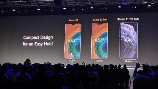 Huawei presenta Mate 30 series, una apuesta por la tecnología y la innovación, pero sin Android