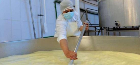 El suero de leche líquido no se podrá comercializar en el país