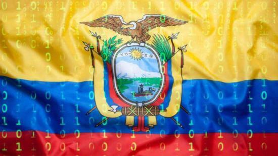 Empresa española se ofrece a borrar datos filtrados de ecuatorianos