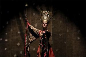"A través de la danza la obra 'Carmina Burana"" será presentada en Quito"
