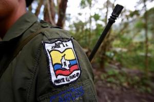 Una motocicleta bomba estalla cerca de una comisaría en Colombia sin causar víctimas