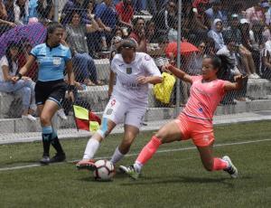 Deportivo Cuenca toma ventaja sobre Ñañas en final de Superliga femenina de Ecuador