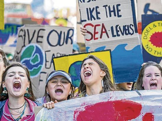 Piden acciones contra el daño ambiental