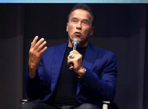 El actor Schwarzenegger asegura que Trump es un ''Terminator''