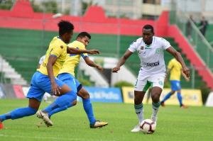 Liga de Portoviejo cae en casa ante Gualaceo (0-2)