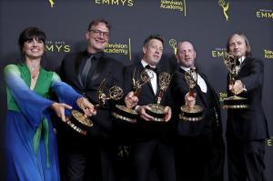 Los Ángeles acoge hoy la 71 gala de los Emmy con ''Game of Thrones'' de favorita