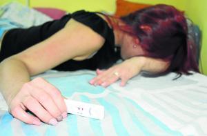 Cada año más de dos mil niñas se convierten en madres tras ser víctimas de violación