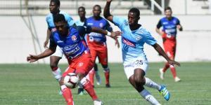 Manta y Atlético Santo Domingo empatan sin goles en el Jocay