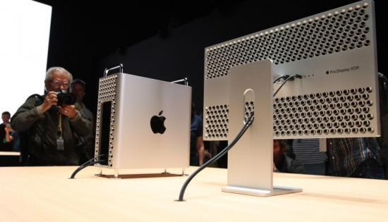 Apple anuncia que fabricará el Mac Pro en EEUU en lugar de China