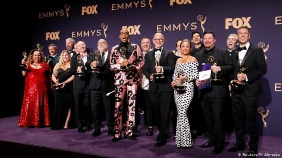 Conozca el listado de los ganadores de los premios Emmy 2019