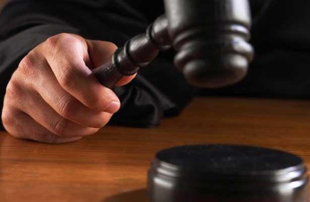 29 años y 4 meses de  cárcel por violar a una menor