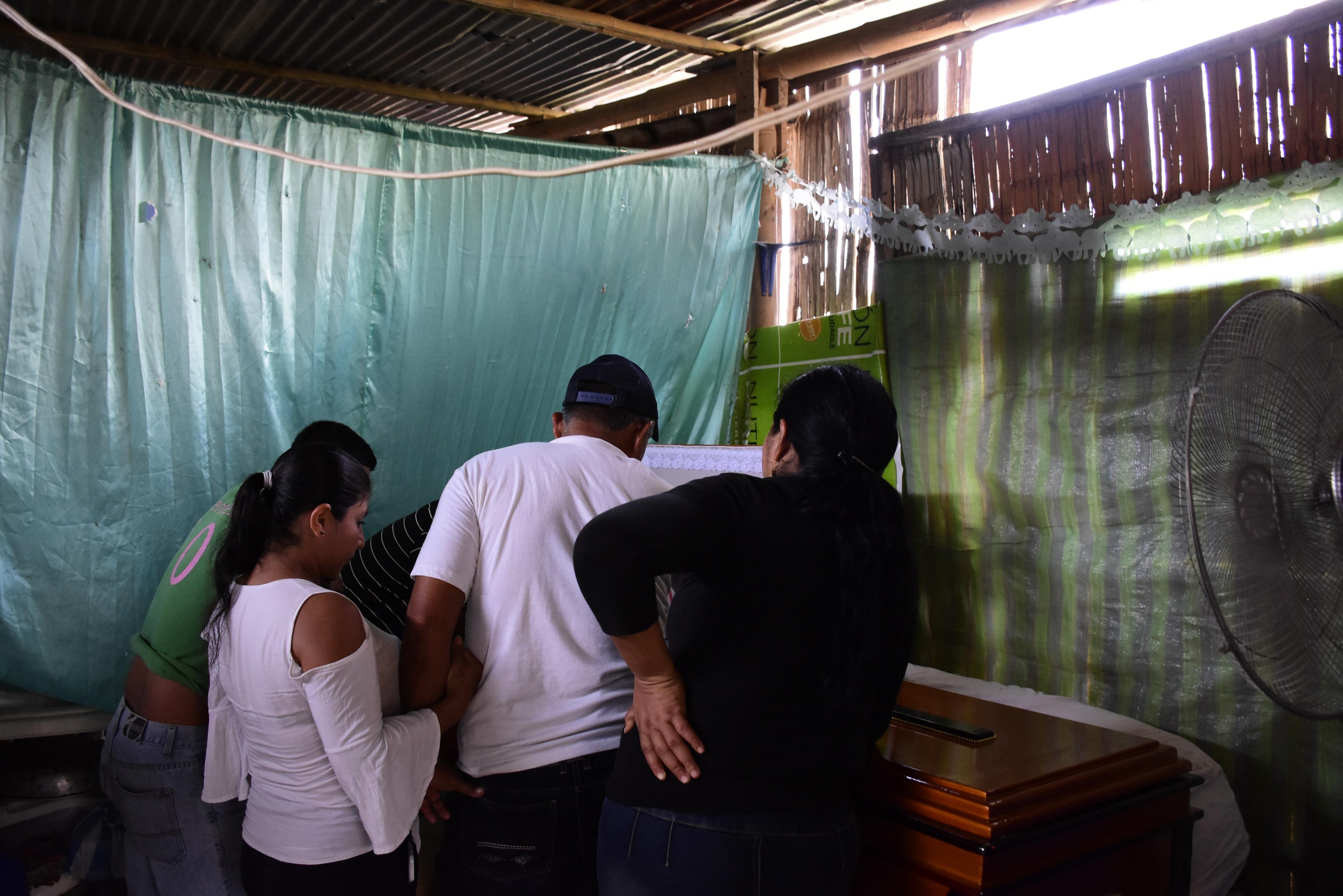 PORTOVIEJO: Abuelito muere tras ser golpeado por su nieto