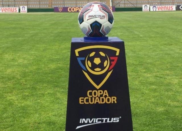 Barcelona-Delfín y Liga-Emelec prenden semifinales por título de Copa Ecuador