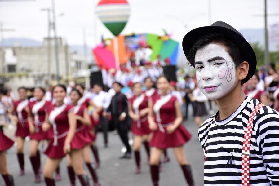 Portoviejo inicia hoy sus fiestas octubrinas con un pregón de tres horas