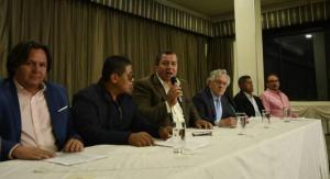 ATENCIÓN: Grupo de transportistas anuncia el fin del paro nacional en Ecuador
