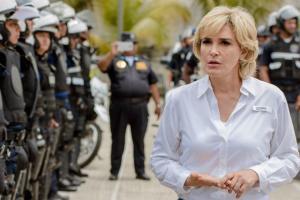 Alcaldesa de Guayaquil convoca a marcha en defensa de su ciudad
