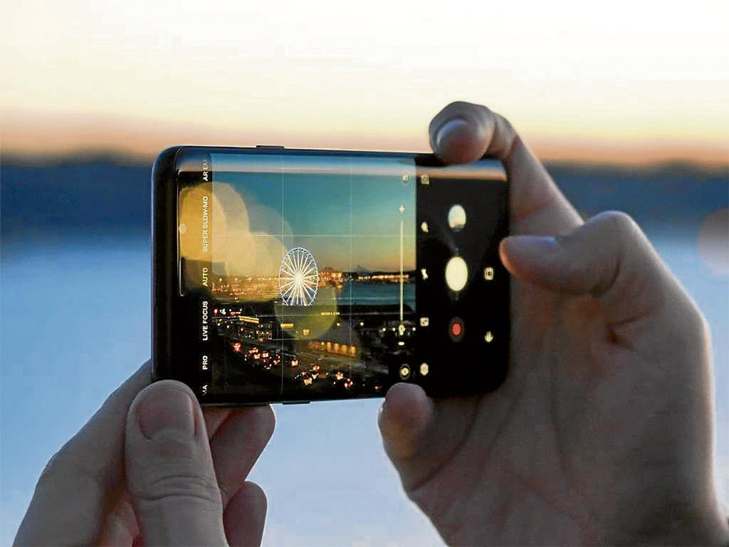 Megapixeles, ¿mejoran  tus fotos?