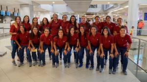 Unos cien policías darán seguridad en Quito a la Libertadores femenina
