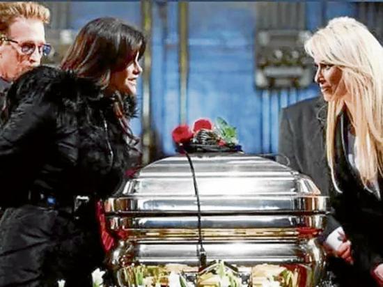 Lucía Méndez y Dulce se defienden de las críticas