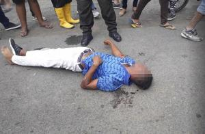 Hombre de 24 años es capturado por presunto asesinato en Babahoyo