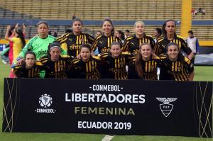La Conmebol suspende por falta de garantías fecha de la Libertadores femenina