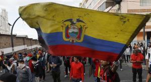 Grupos de derechos humanos de América exigen que cese la represión en Ecuador