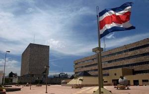 Costa Rica expresa solidaridad con democracia en Ecuador y llama al diálogo