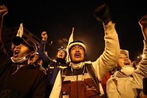 FIN DEL PARO EN ECUADOR: Acuerdo entre indígenas y Gobierno deja sin efecto el decreto 883