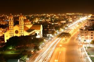 Portoviejo retoma sus fiestas: Este fin de semana será el desfile, elección de Reina y Avenidazo
