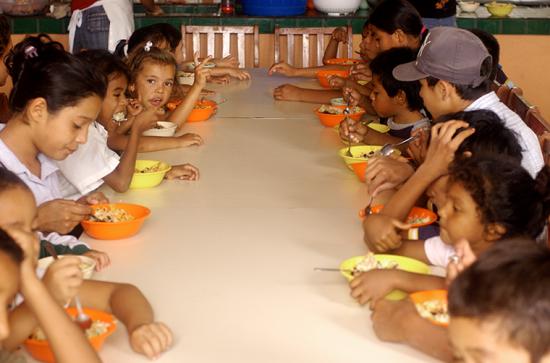 Unicef: Mala nutrición afecta 1 de cada 5 menores de 5 años en Latinoamérica