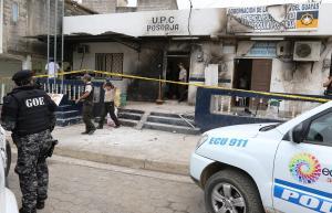 7 sentenciados a 34 años y 8 meses de cárcel como autores del linchamiento de 3 personas en Posorja