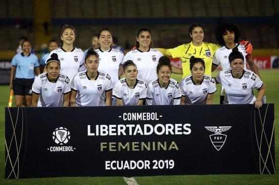 Conmebol retoma la disputa de la Libertadores femenina en Ecuador