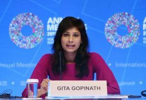 El FMI respalda que Ecuador cuente con 'todas las comunidades' para reformas