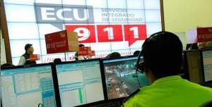 Daños por 214.300 dólares en ECU 911 durante las protestas en Ecuador