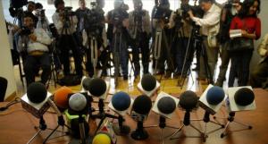La prensa, la víctima invisible de los recientes disturbios en Ecuador, según director de Fundamedios
